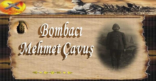 Bombacı Mehmet Çavuş
