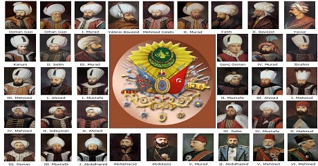 Osmanlı İmparatorluğu
