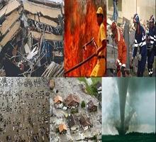 Doğal afetler ve Türkiye için riskleri
