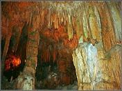 Alanya Damlataş Mağarası - Antalya / Türkiye