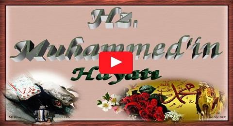 Hz Muhamed'in (SAV) hayatı özel slayt video