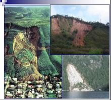 Toprak Kayması (heyelan) ve korunma