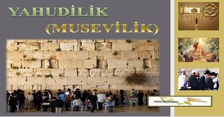 Yahudilik (Musevilik)