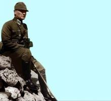 Atatürk ün askeri hayatı