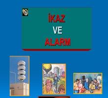 İkaz ve Alarm