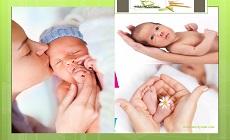 Prematüre bebeğin bakımı