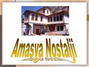 Amasya il slaytı