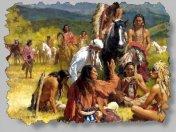 Kızılderili Bilgeliği