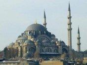 Süleymaniye Caminin Şifreleri