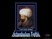 İstanbul un Fethi