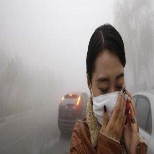 Hava Kirlililiği