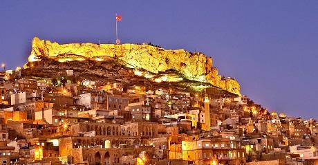 Mardin - Türkiye