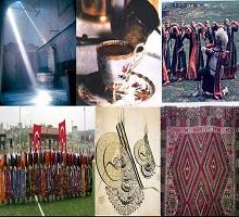 Türk Kültür Turizmi