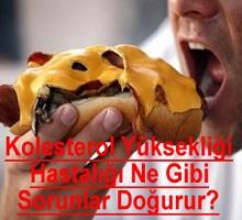 Yüksek kolesterolün tedavisi