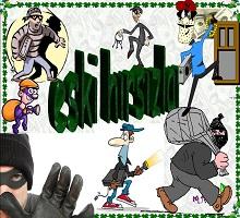 Eski hırsızlar