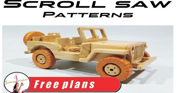 Willys Jeep planı