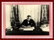 Bir Mustafa Kemal vardı