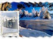 Kar beyaz