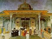 Osmanlı Devletinde Divan Teşkilatı