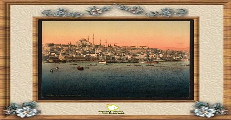 Renkli İstanbul