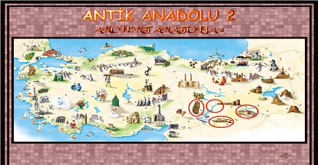 Antik Anadolu (Ancient Anatolia)