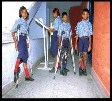 Poliomyelit Hastalığı