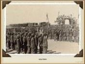 Beerseba ve Türk Askerleri